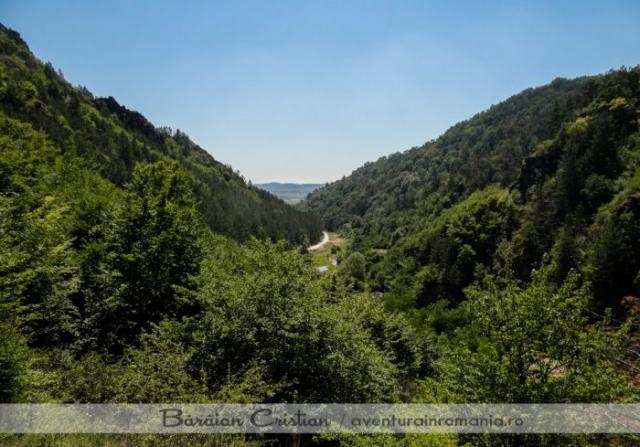 Cascada Ciucas Turda