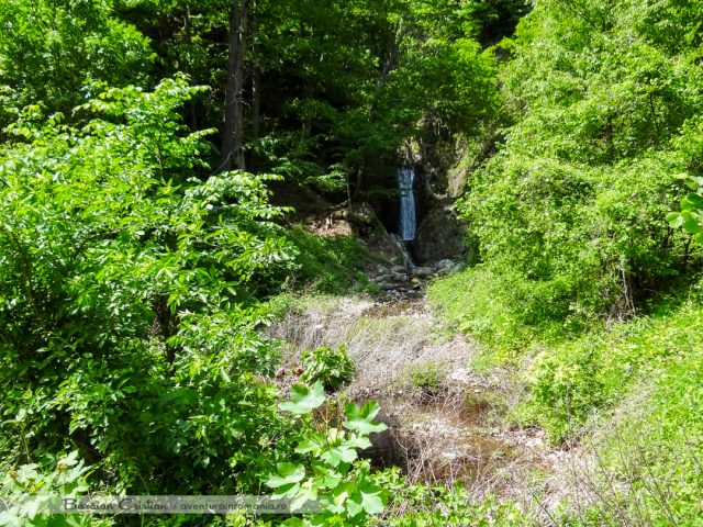 Cascada Romania