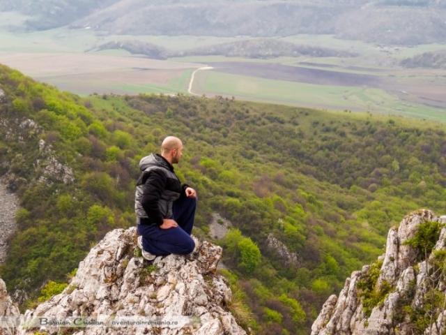 alpinism cheile turzii