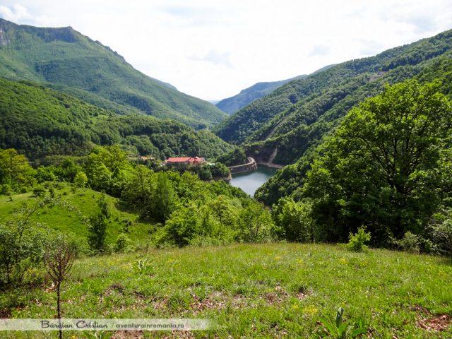 Lacul Prisaca