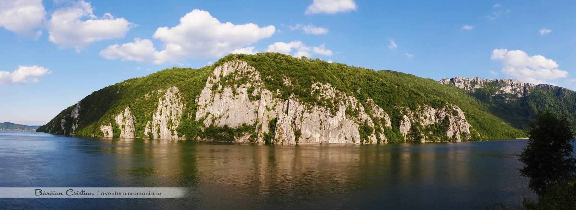 Danube_Aventura in Romania