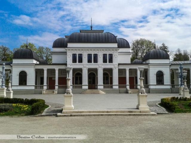 Parcul Central Cluj