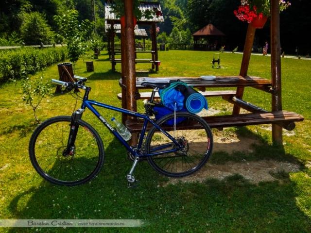 Aventuri pe bicicleta