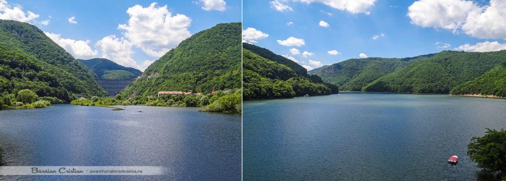 Barajul Tarnita