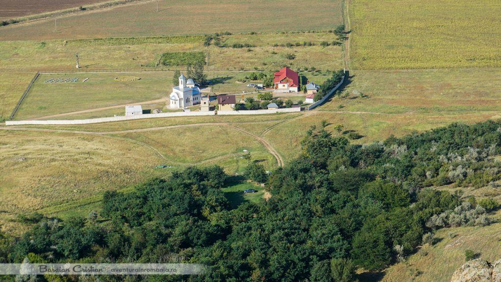Manastirea Izvorul Tamaduirii