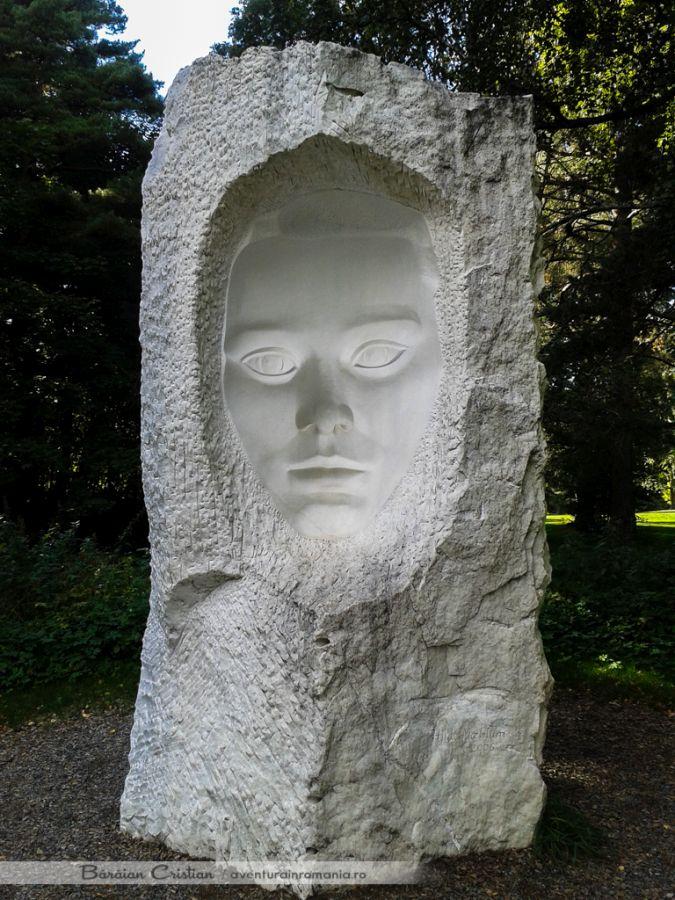 Ekeberg sculpture