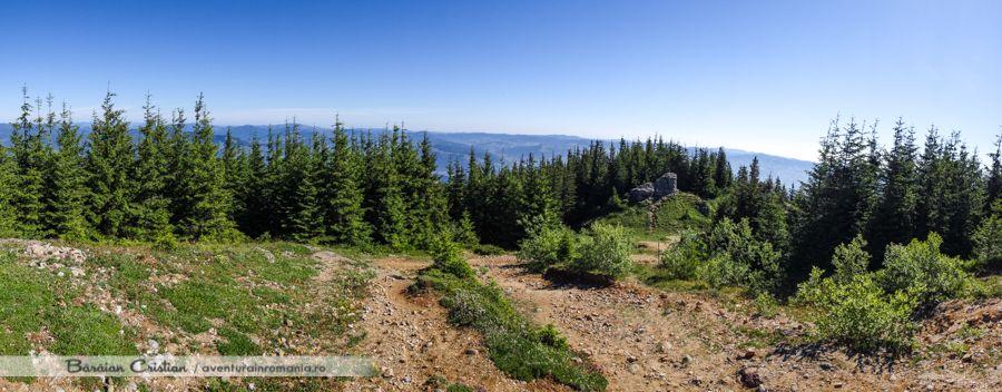 Parcul National Ceahlau