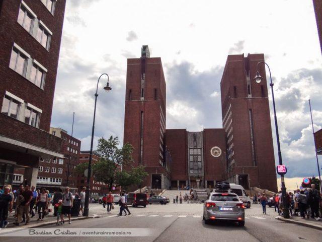 Obiective turistice Oslo