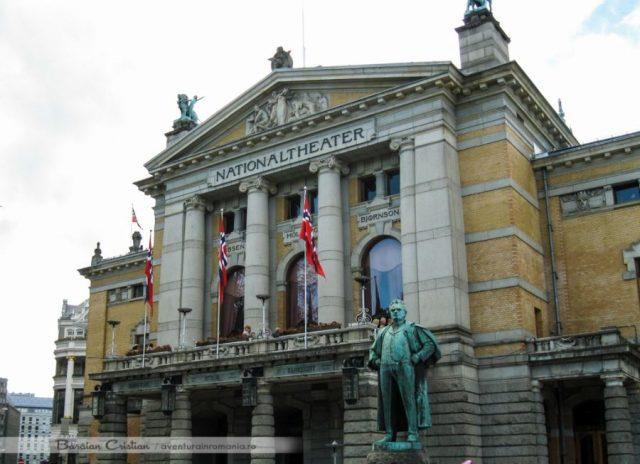 Atractii turistice Oslo
