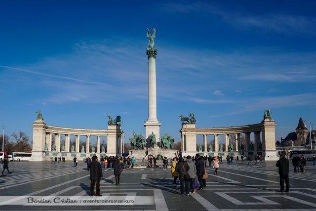 Piata_Eroilor_Budapesta