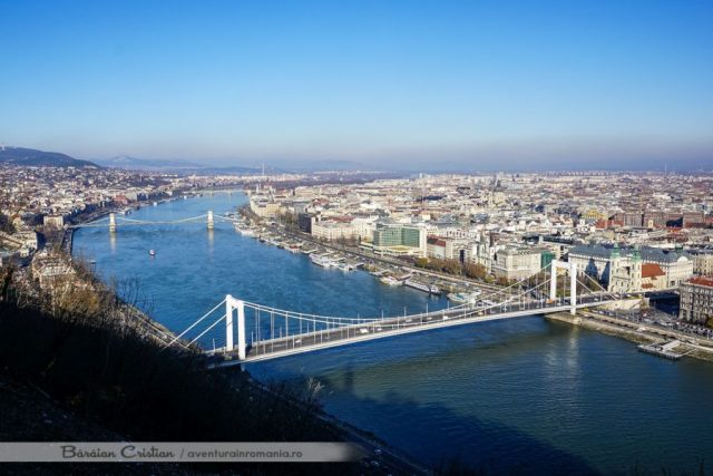 Podul Elisabeta Budapesta