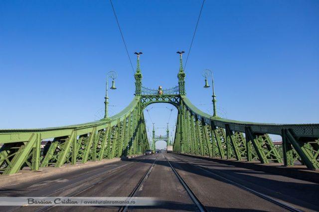 Podul Libertatii Budapesta