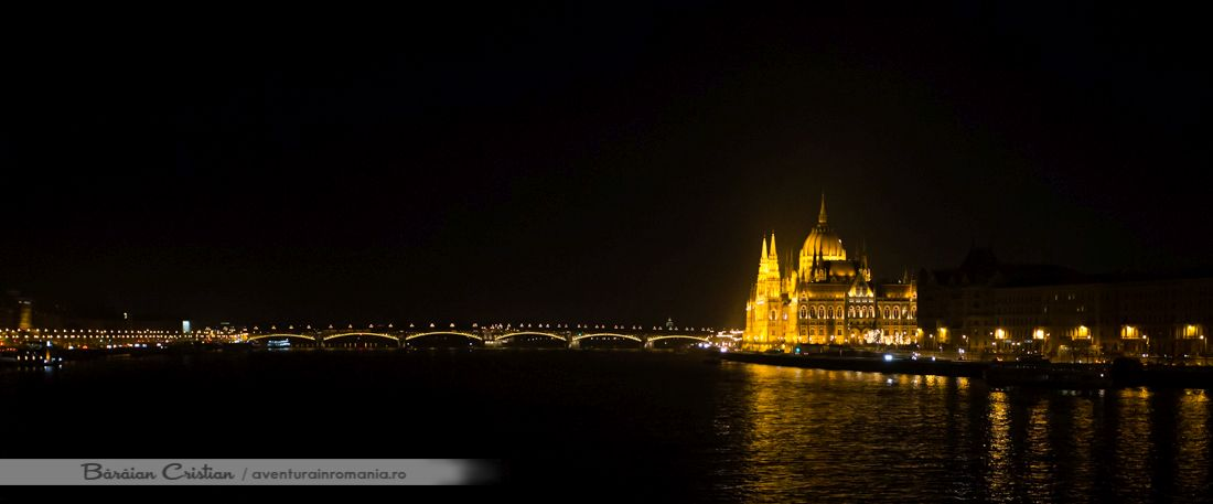 Podul Margareta Budapesta