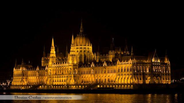 parliament palace budapest