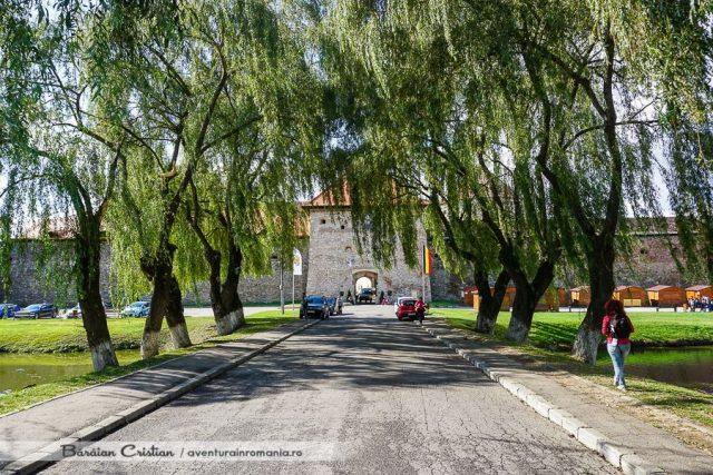 Cetatea Fagarasului