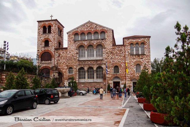 Biserica Sfantul Dumitru Salonic