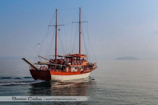 Croaziera Grecia
