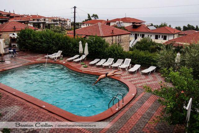 Hotel Skentos