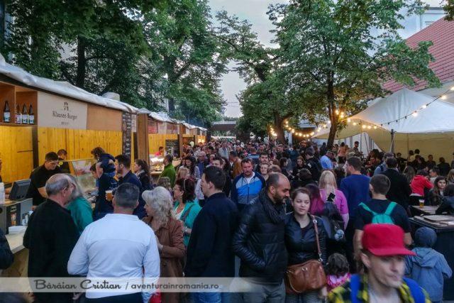 Zilele Clujului_Strada Kogalniceanu