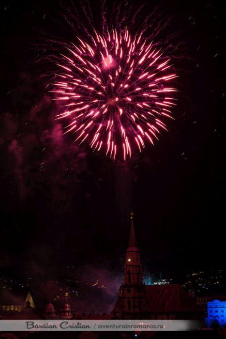 Zilele_Clujului_artificii