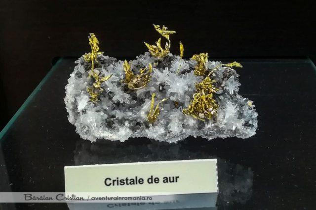 Muzeul Aurului