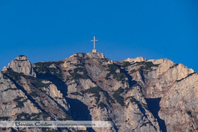Crucea Eroilor