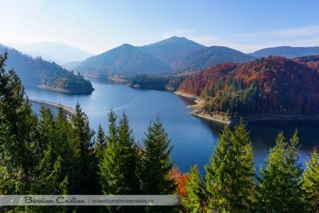 Lacul Drăgan