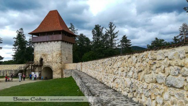 Cetati Romania