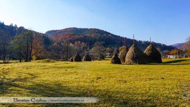 Valea Draganului