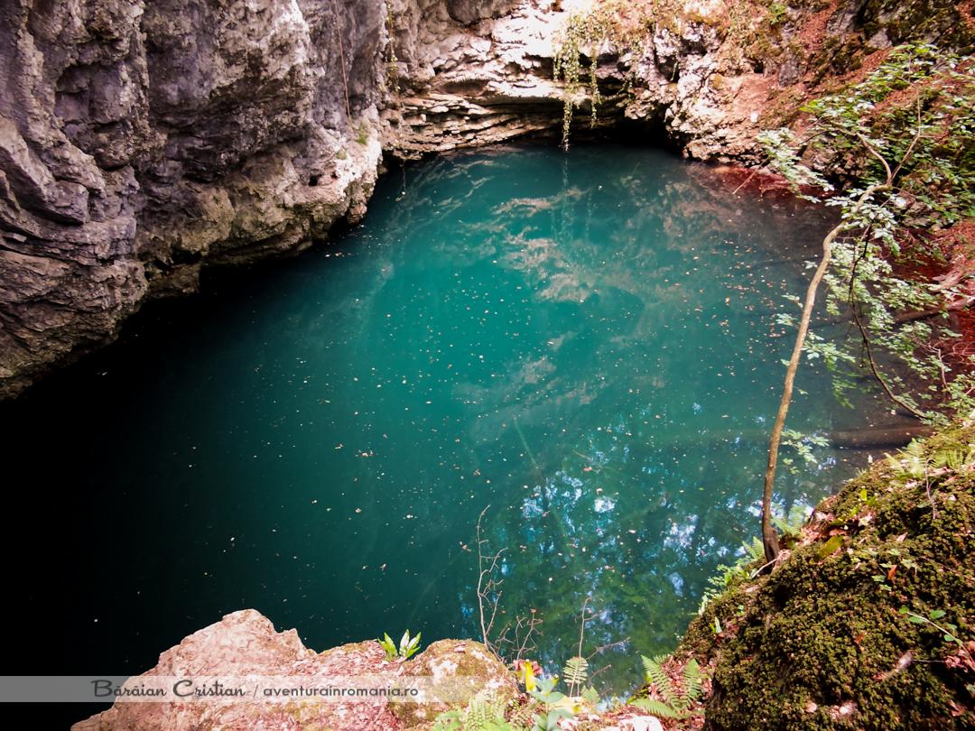 Lacul Dracului
