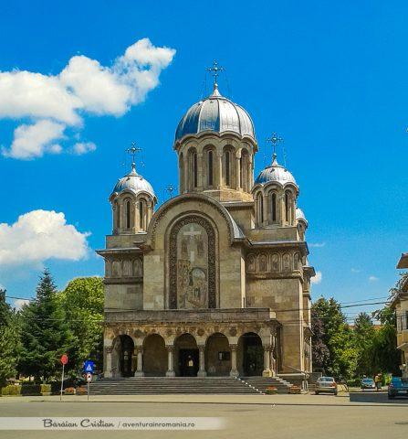 Biserica Hunedoara