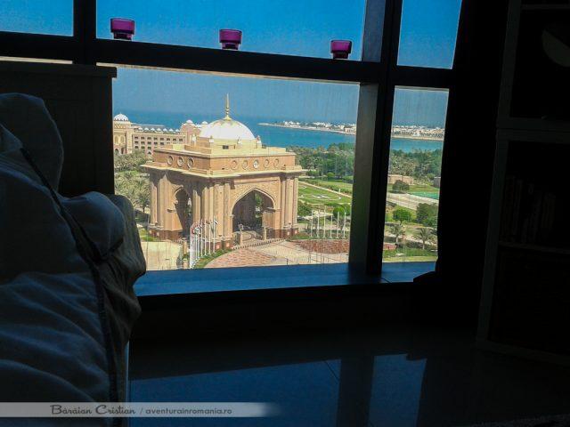 Abu Dhabi Baraian Cristian