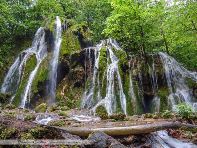 Cascada Beusnita