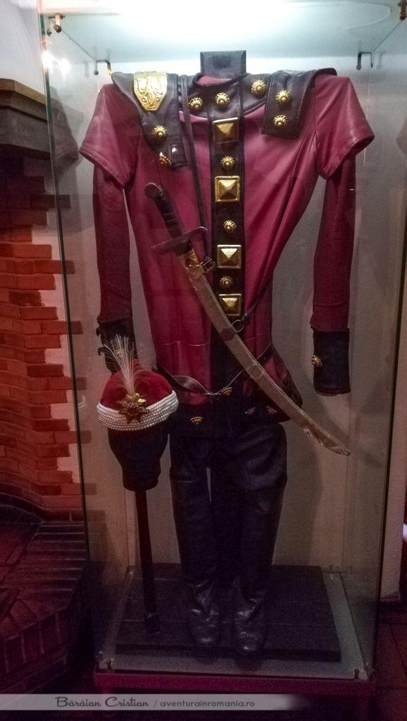 Costum Vlad Tepes
