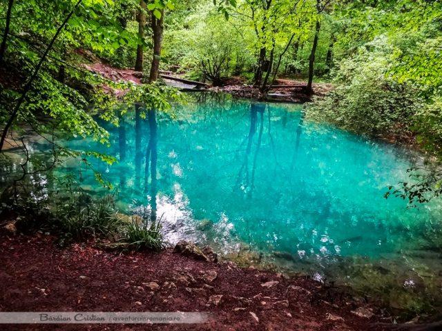 Lacul Ochiul Beiului