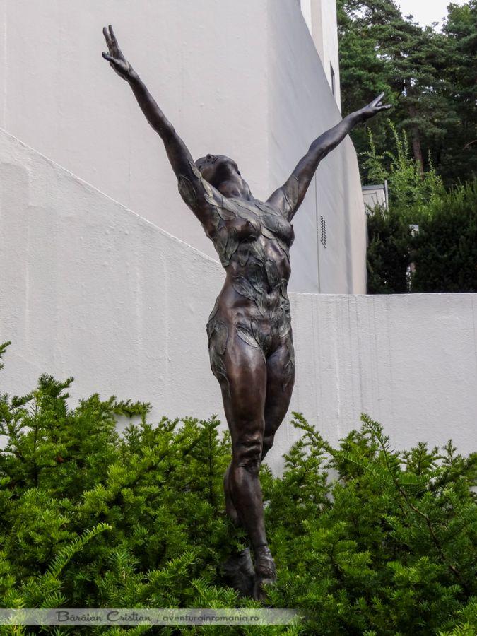 Ekeberg Park Sculpture