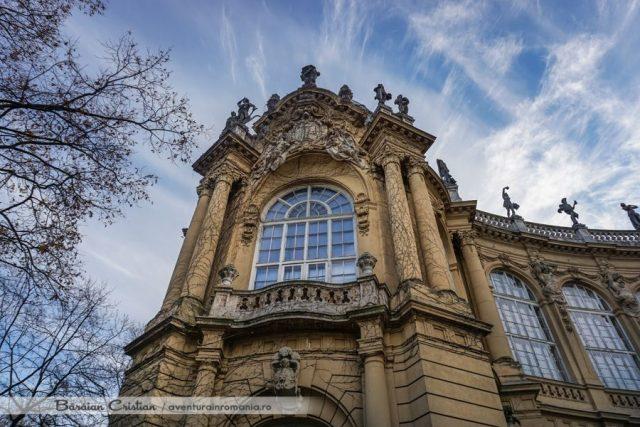 Castelul_Vajdahunyad_Budapesta