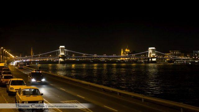 Podul cu Lanturi Budapesta