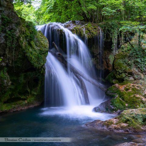 Cascada La Vaioaga_ Beusnita