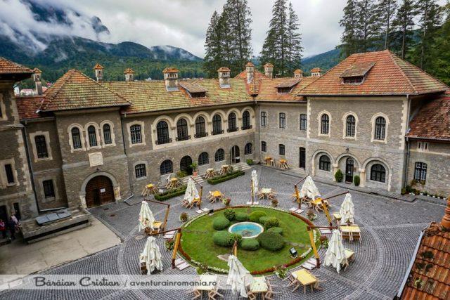 Castelul Cantacuzino