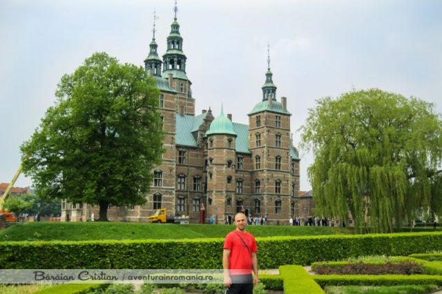Copenhaga_Castelul_Rosenborg
