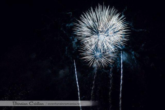 Artificii_Zilele_Clujului