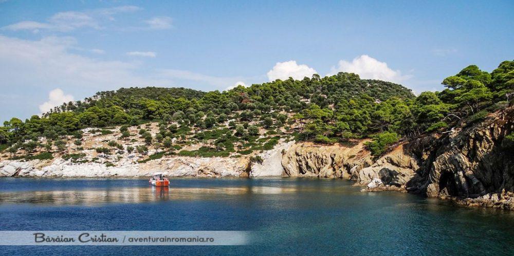 Marea Egee Kelyfos