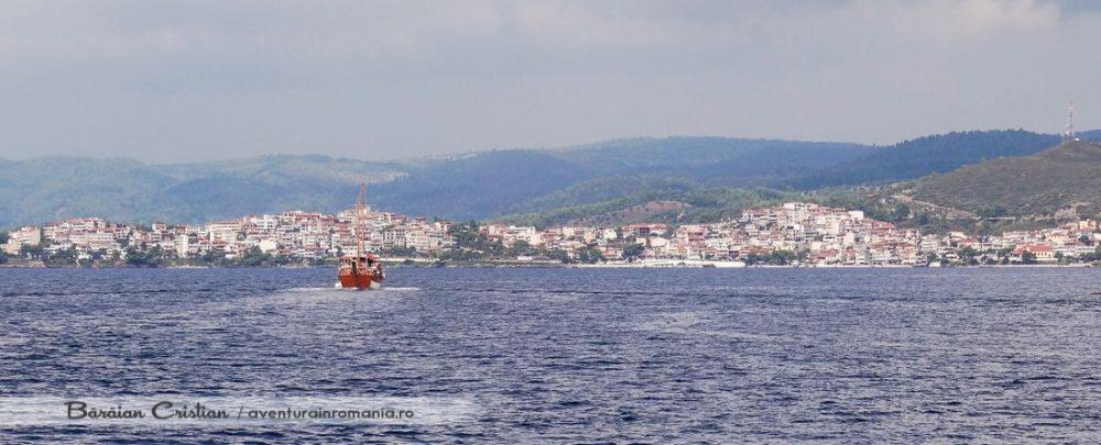 Neos Marmaras