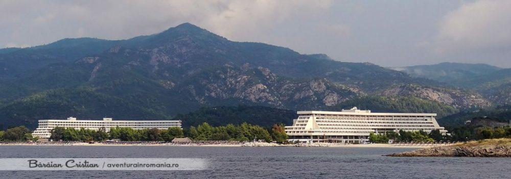 Neos Marmaras Grecia