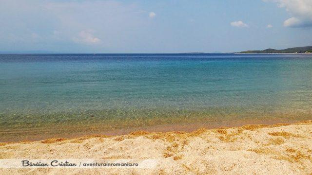 Toroni Marea Egee