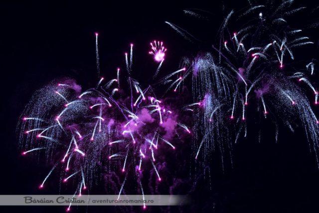 Zilele Clujului Artificii
