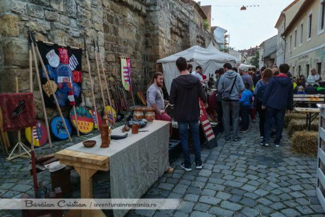 Zilele Clujului_ Strada Potaisa