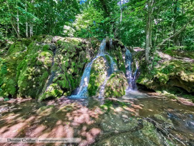 Cascada Beușnița 2