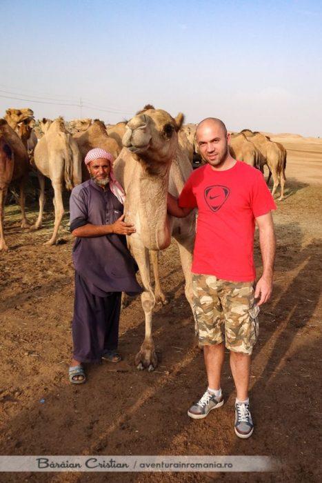 Jeep safari Abu Dhabi